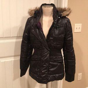 Winter Puffer Coat